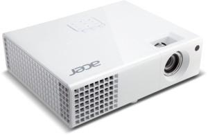 Acer H6510BD Test Bild 1