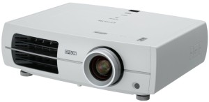 Epson EH-TW3200 Test