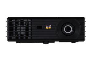 ViewSonic PJD7820HD Test Bild 1