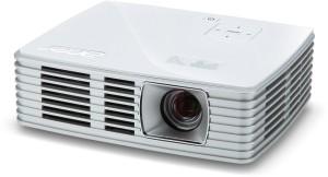 Acer K132 WXGA Test Bild 3