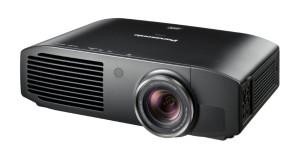 Panasonic PT AT6000E Test Bild 1