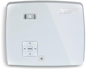 Acer K132 WXGA Test Bild 2