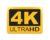 4k Beamer Icon